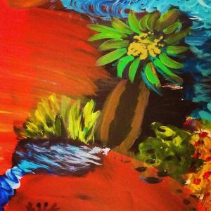 Open Soul Paint 1